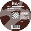Deela - Everything counts. 1 CD audio