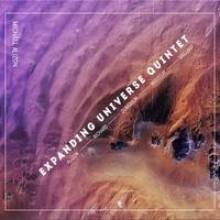 Michael Alizon - Expanding universe quintet. 1 CD audio