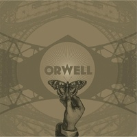 Orwell - Exposition universelle - 1 vinyle.