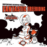 Switchstance Records - Fantastic Freeriding - The Next Chapter. 1 CD audio