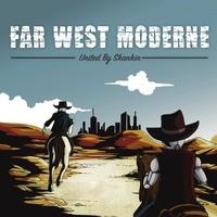 United by Skankin - Far West modern. 1 CD audio