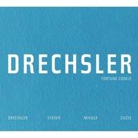Drechsler - Fortune cookie. 1 CD audio