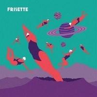 Frisette - Frisette. 1 CD audio