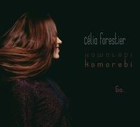 Célia Forestier - Go. 1 CD audio