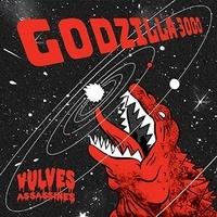 Vulves assasines - Godzilla 3000. 1 CD audio