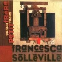 Francesca Solleville - Grand frère petit frère. 1 CD audio MP3