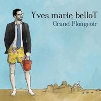 Yves Marie Bellot - Grand plongeoir.