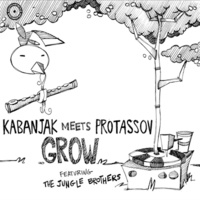 Kabanjak et  Protassov - Grow. 1 CD audio