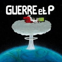 Yo - Guerre et P. 1 CD audio