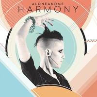 Alone and Me - Harmony. 1 CD audio