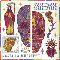 Duende - Hasta la muerte. 1 CD audio