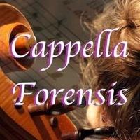 Cappella Forensis - Homme qui plantait des arbres. 1 CD audio