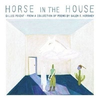 Gilles Poizat - Horse in the house. 1 CD audio