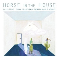 Gilles Poizat - Horse in the house - 1 vinyle.