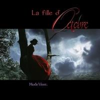La fille d'Octobre - Hurle-vent. 1 CD audio