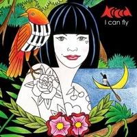 Kicca - I can fly. 1 CD audio
