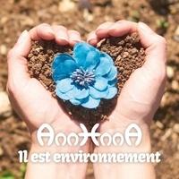 AnnHnnA - Il est environnement. 1 CD audio MP3