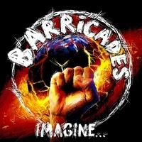 Barricades - Imagine. 1 CD audio MP3