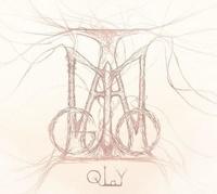 Qlay - Imago. 1 CD audio