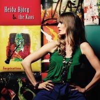 Heida Björg & The Kaos - Inspiration.