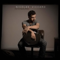 Nicolas Viccaro - Intensions. 1 CD audio MP3