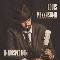 LOUIS MEZZASOMA - Introspection. 1 CD audio