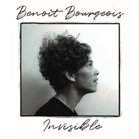 Benoît Bourgeois - Invisible - 1 disque vinyle.