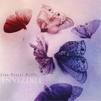 Jean-Pascal Boffo - Invizible. 1 CD audio