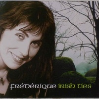 Frédérique - Irish Ties. 1 CD audio MP3