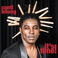 Conti Bilong - It's time !.