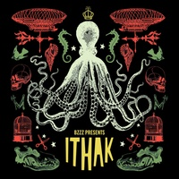 Collectif - Ithak. 1 CD audio