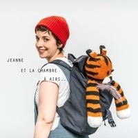 Yannaël Quenel - Jeanne et la chambre à airs. 1 CD audio