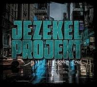 Jezekel Projekt - Keepin' it Real. 1 CD audio