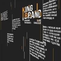 Marc Chalosse - King Brand around basquiat. 1 CD audio