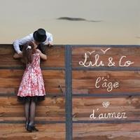 Lili & Co - L'âge d'aimer. 1 CD audio MP3