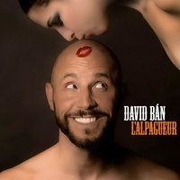 David Bán - L'alpagueur. 1 CD audio