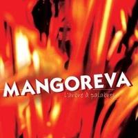 Mangoreva - L'arbre à palabres. 1 CD audio MP3