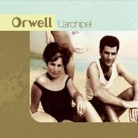 Orwell - L'archipel. 1 CD audio