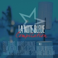 La note bleue - La note bleue - Compilation Volume 1. 1 CD audio MP3