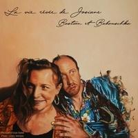 Bastoon & Babouschka - La vie rêvée de Josiane. 1 CD audio