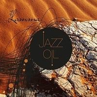JAZZ OIL - Lamma. 1 CD audio MP3