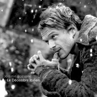 Jérémie Bossone - Le décembre italien. 1 CD audio