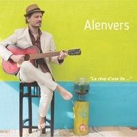 Alenvers - Le rêve d'une île. 1 CD audio