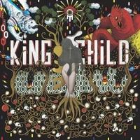 King Child - Leech. 1 CD audio