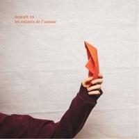 Minuit 10 - Les enfants de l'amour. 1 CD audio