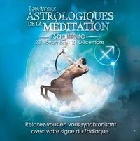 Origins Alter Ego - Les voies astrologiques de la méditation - Sagittaire, 23 novembre - 21 décembre.