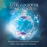 Origins Alter Ego - Les voies astrologiques de la méditation - Poissons, 19 février-20 mars. 1 CD audio