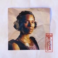 Isla - Les yeux noirs. 1 CD audio