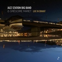 Hypnote Records - Live in dinant. 1 CD audio MP3