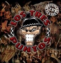 Los Tres Puntos - Live. 1 CD audio
